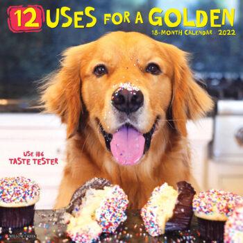 12 Uses for a Golden Kalender 2022